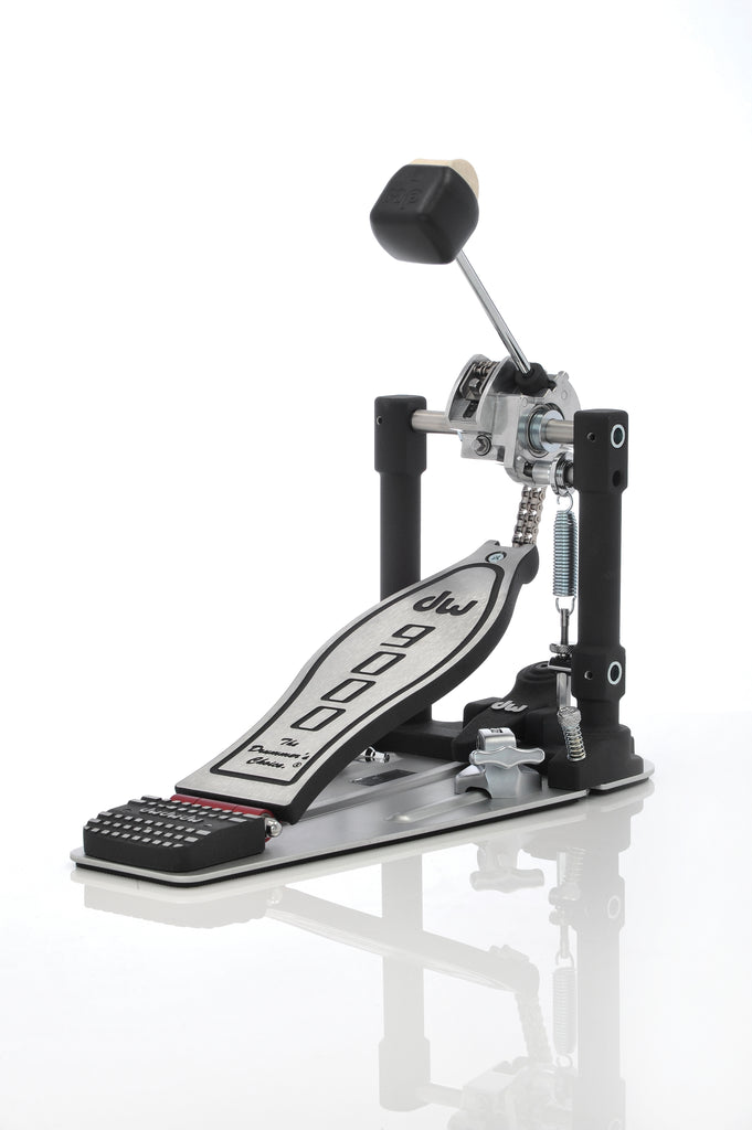 Drum Workshop DWCP9000 9000 Series Single Pedal