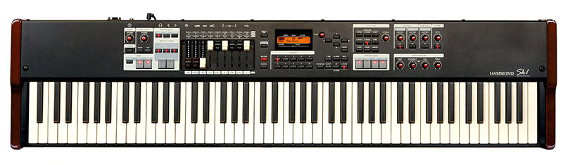 Hammond SK1-88 88-Key Keyboard