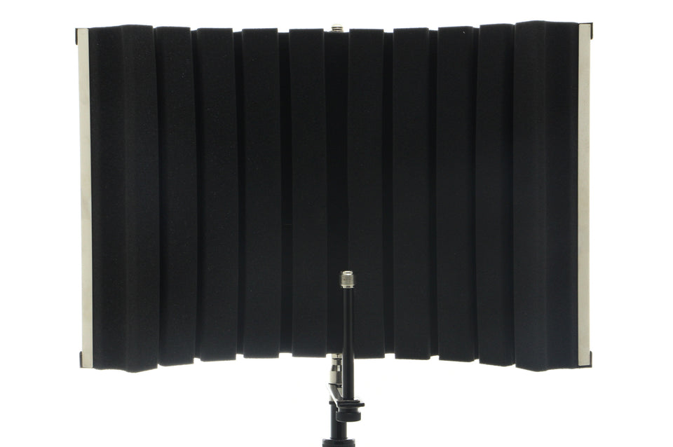 CAD AUDIO Acousti-Shield 22 Foldable Stand Mounted Acoustic Enclosure