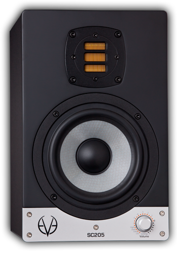"EVE Audio SC205 2-Way 5"" Active Monitor"