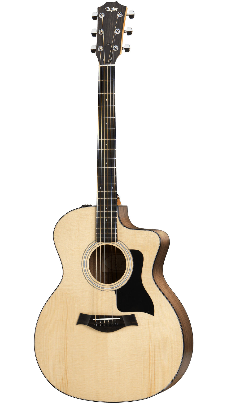 Taylor 114ce Grand Auditorium ES2 Acoustic Electric Guitar - Natural