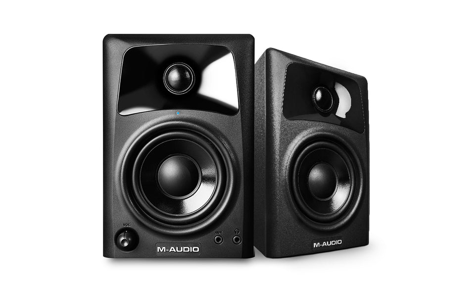 M-Audio AV42 Professional Desktop Monitor Speakers