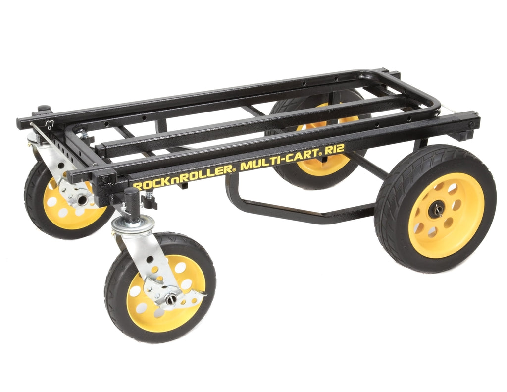 Rock N Roller R12RT Multi-Cart All-Terrain