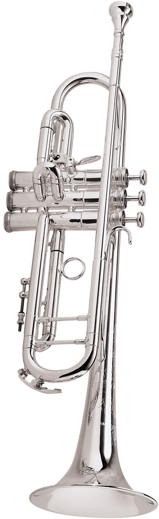 King 2055T B-Flat Trumpet Outfit