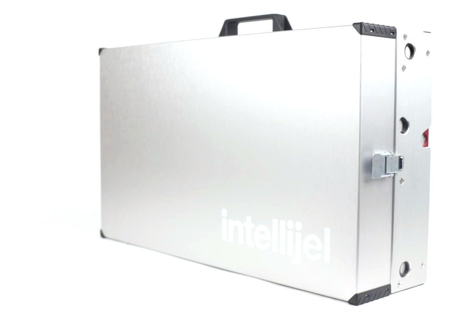 Intellijel 7U x 84HP Modular Eurorack Performance Case