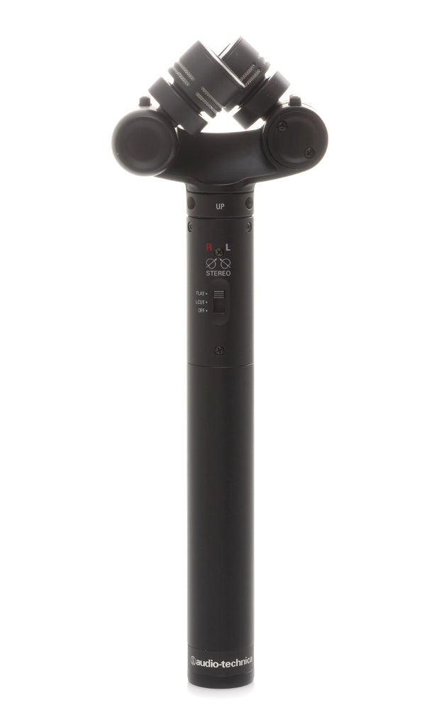 Audio-Technica AT2022 X/Y Stereo Microphone