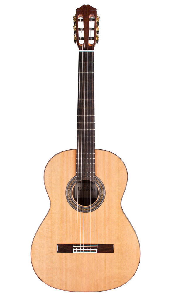 Cordoba 45CO Classical Guitar - Cocobolo