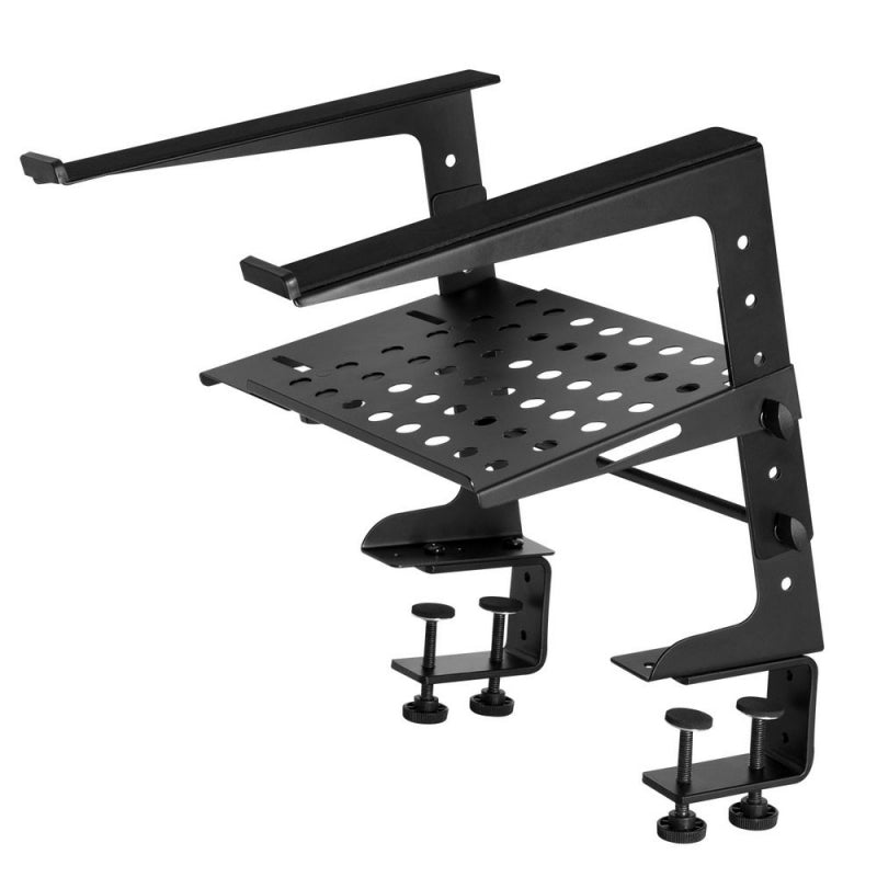 On-Stage Stands LPT6000 Multi-Purpose Laptop Stand W/ 2nd Tier