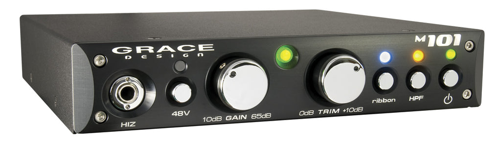 Grace Design m101 1-Channel Microphone Preamp