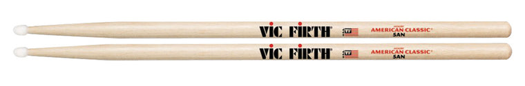 Vic Firth 5AN American Classic Drumsticks Nylon Tip