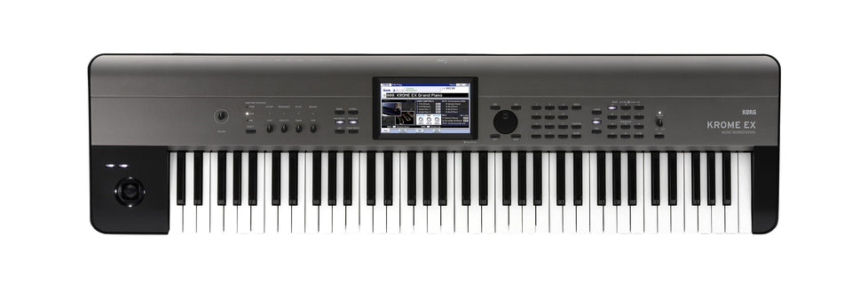 Korg KROME EX 73-Key Music Workstation