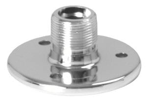 On-Stage Stands TM02C Flange Mount (chrome)