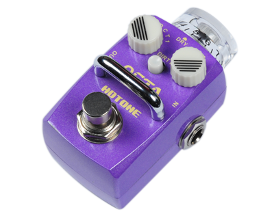 Hotone Skyline Series OCTA Digital Octive Stompbox