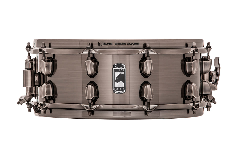 "Mapex 14"" x 5.5"" Black Panther Series Snare Drum Blade"