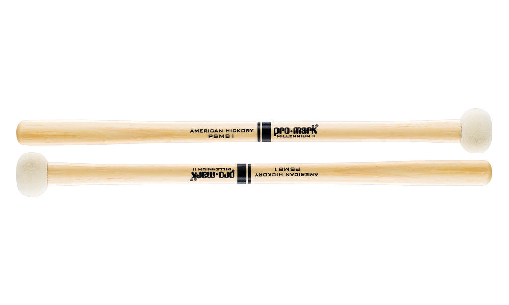 Promark PSMB1 Performer Series Bass Drum Mallet