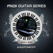 EastWest MIDI Guitar Series Vol 5 Keyboards & Percussion