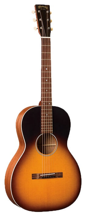 Martin 00-17S Acoustic Guitar - Whiskey Sunset