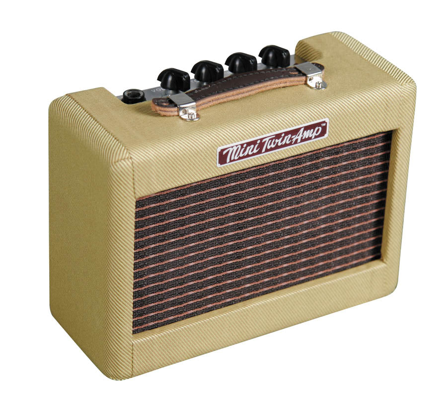 Fender Mini '57 Twin-Amp