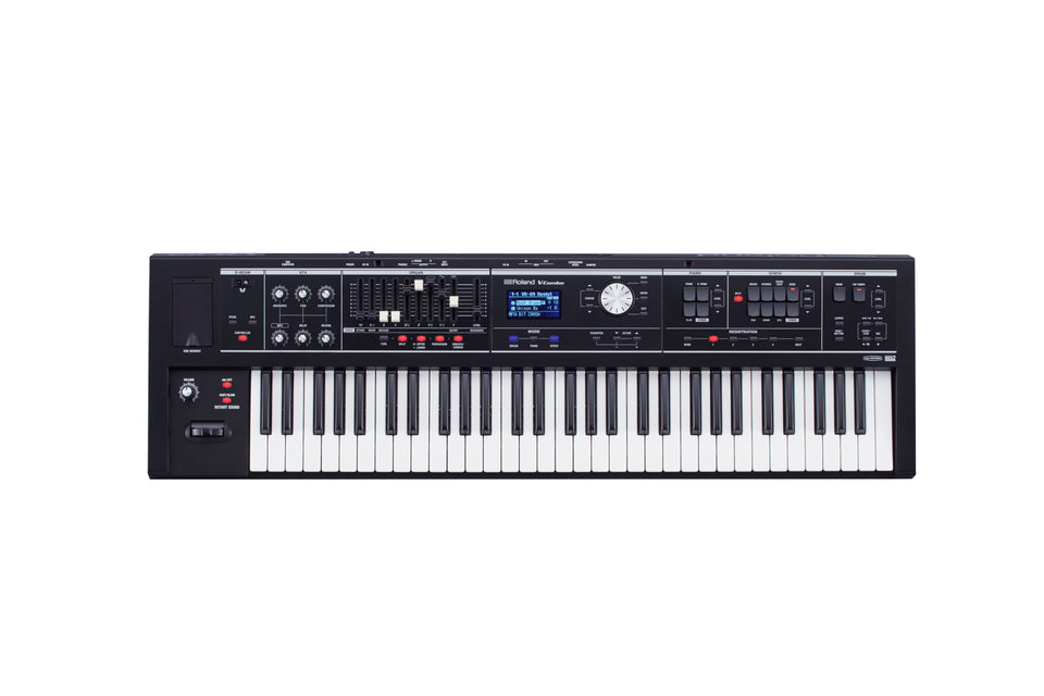 Roland VR-09-B V-Combo Live Performance Keyboard