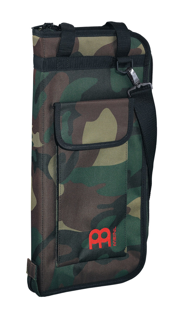 Meinl MSB-1-C1 Professional Stick Bag-Original Camo