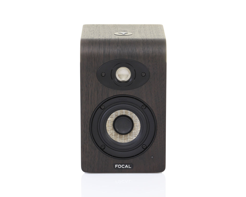Focal Professional Shape 40 Active Nearfield Studio Monitor Speaker - Single