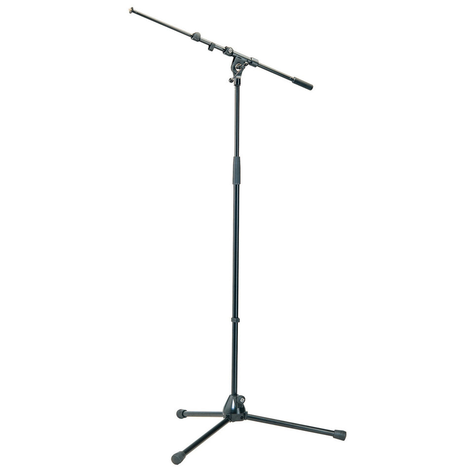 K&M 210/9 Boom Microphone Stand