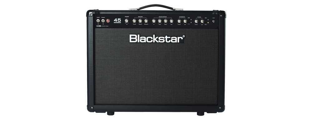 Blackstar S145 Series One 45 Watt Combo