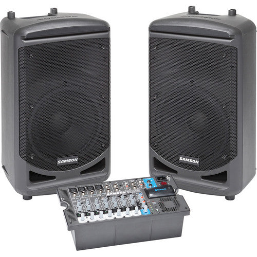 All-In-One PA Systems