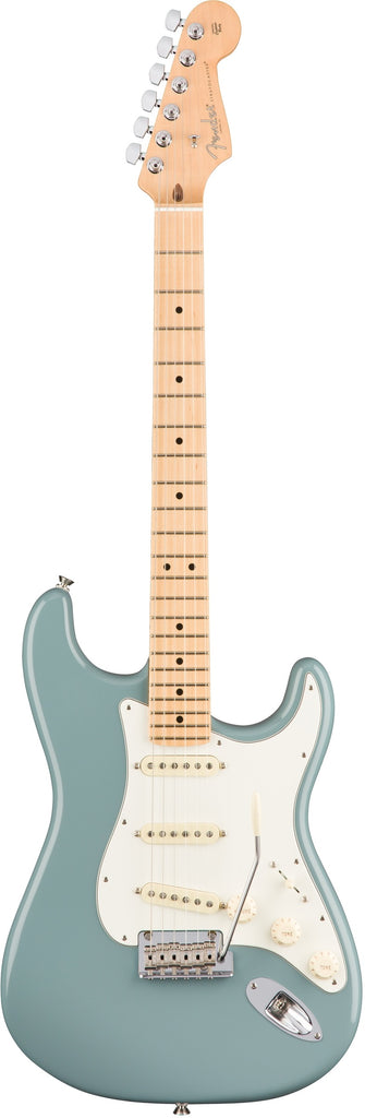 Fender American Professional Stratocaster Electric Guitar - Maple Fingerboard