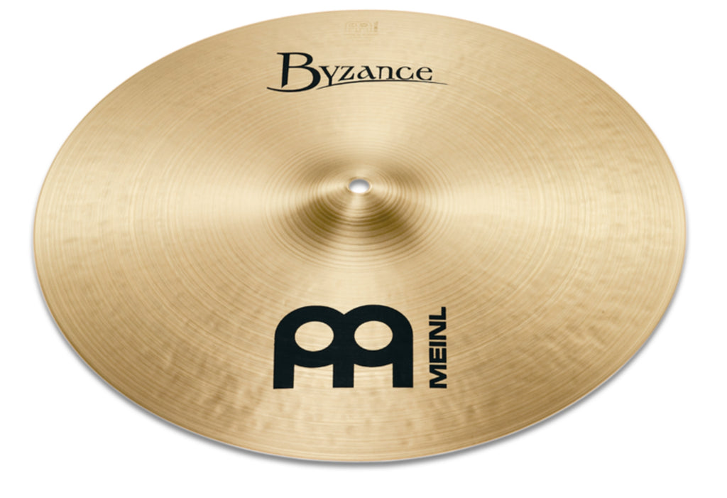 Meinl Byzance Traditional Medium Crash Cymbal