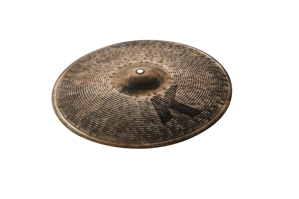 "Zildjian 15"" K Custom Special Dry Hi-Hat Bottom Cymbal"