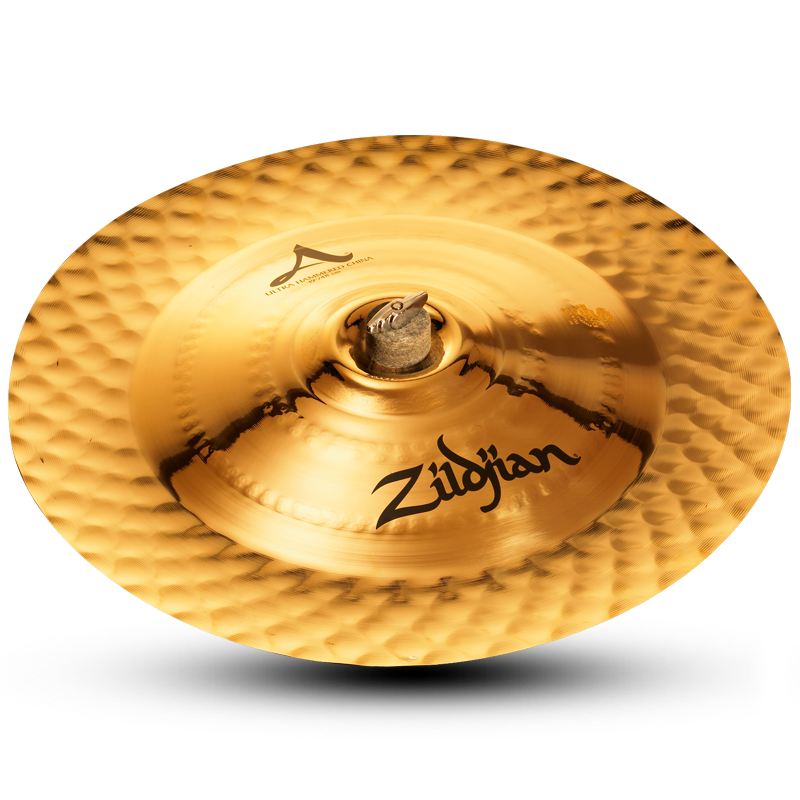 "Zildjian 19"" A Ultra Hammered China Cymbal"