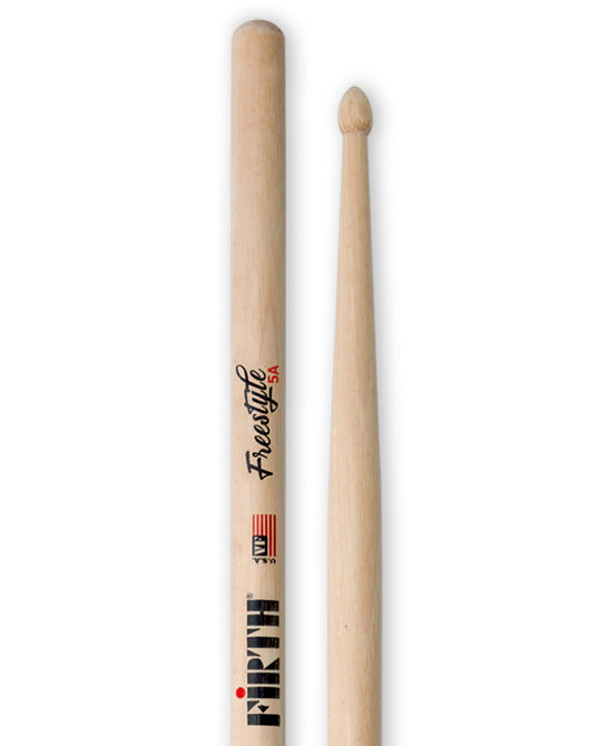 Vic Firth Freestyle 5A Drum Sticks
