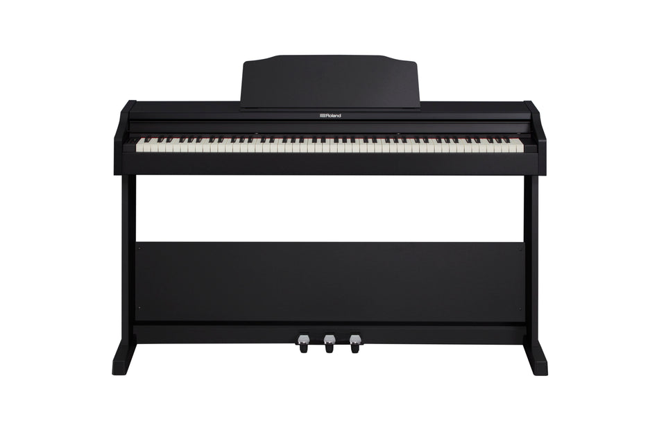 Roland RP-102-BK Digital Piano - Black