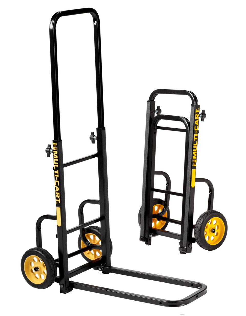 Rock N Roller RMH1 Multi-Cart Mini-Handtruck
