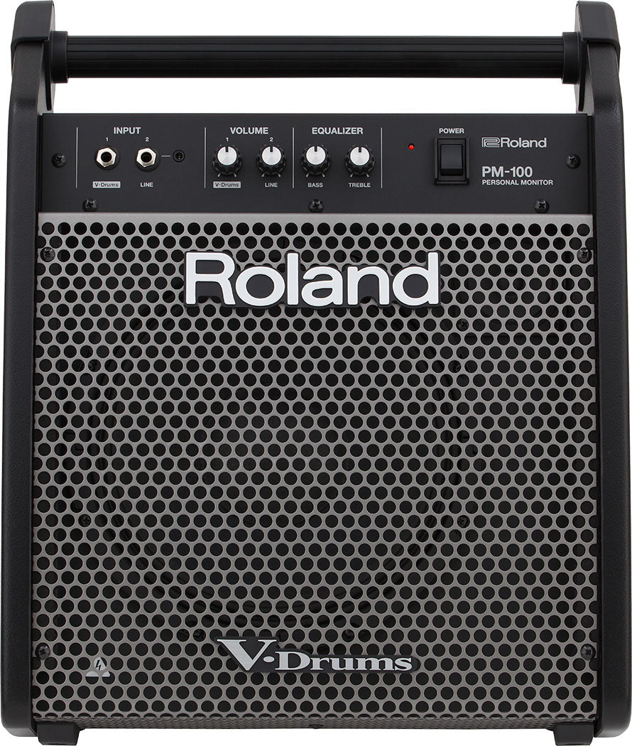 Roland PM-100 V-Drums Personal Monitor