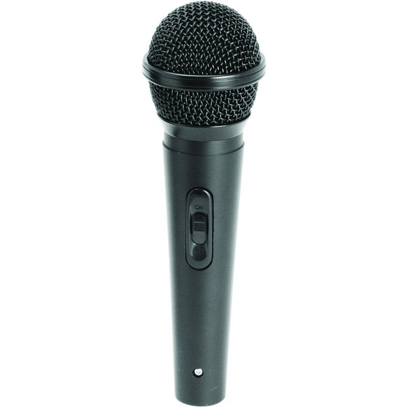 On-Stage AS420 Low-Z Dynamic Vocal Microphone