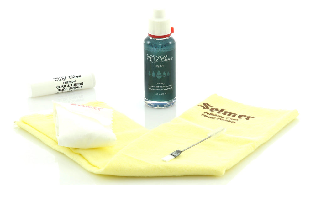 Conn-Selmer 366BSN Bassoon Cleaning Kit For Plastic Body