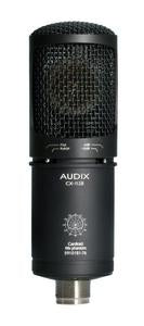 Audix CX112B CX Series Large Diaphragm Condenser for Recording and Broadcast