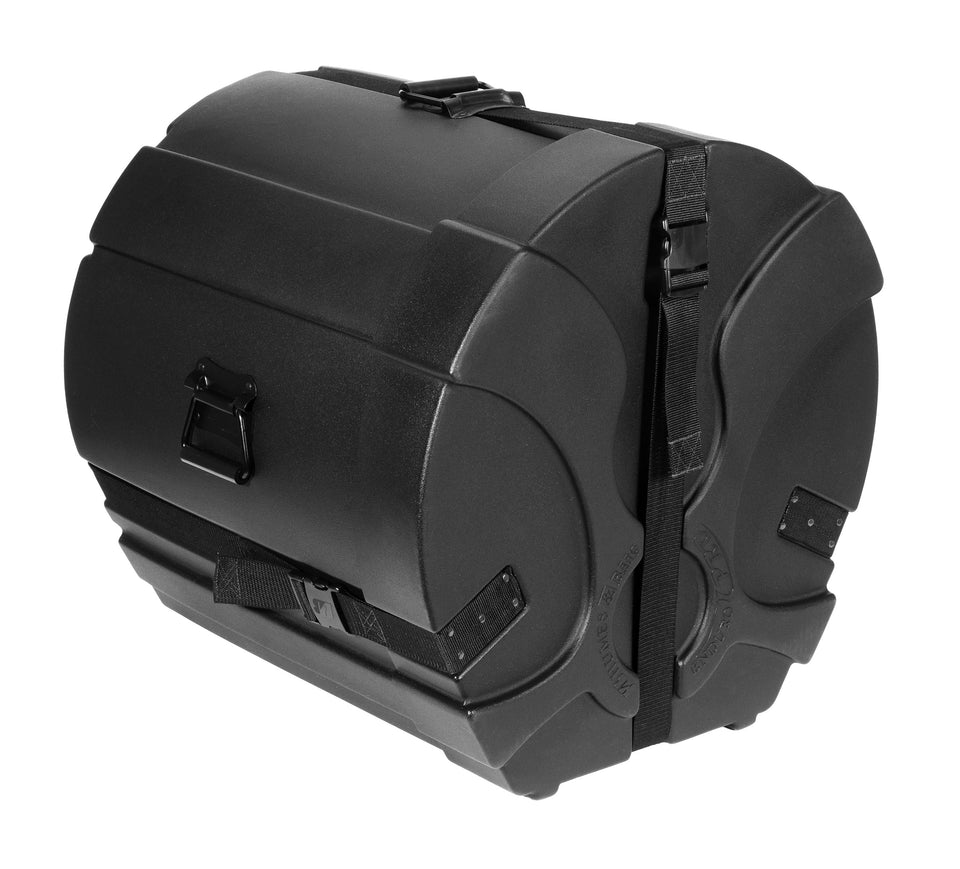 Humes & Berg Enduro Pro Bass Drum Cases - Black