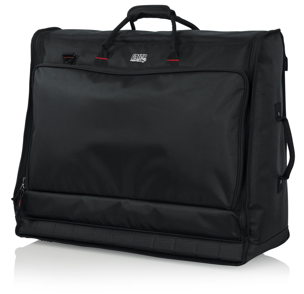 "Gator G-MIXERBAG-2621 Large Format Mixer Bag - 26"" x 21"" x 8.5"""