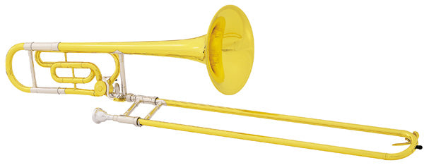 King 607F Intermediate Tenor Trombone Outfit