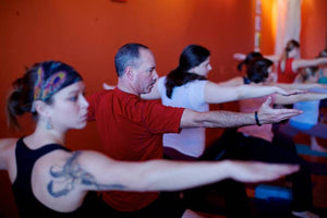 Self Care Club Expands Partnership to Lee's Summit with Core Balance Yoga Center