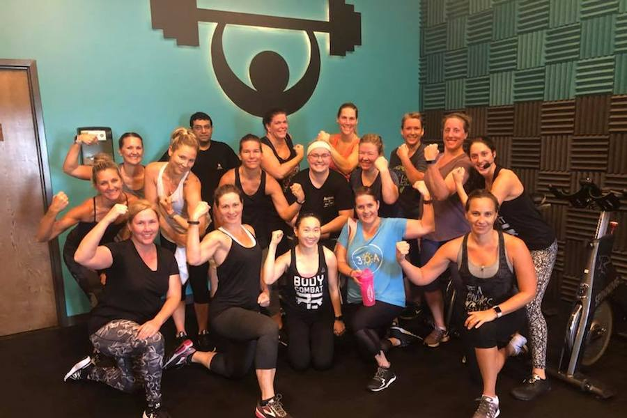 Tr1be Fitness In Lenexa Teams Up With Self Care Club