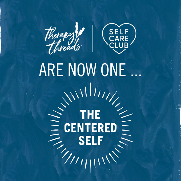 The Centered Self