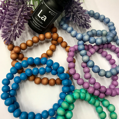 aromatherapy bracelets for essential oils
