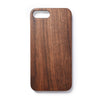 Wooden Iphone 6,7 and 8 plus back case walnut - Woodstylz