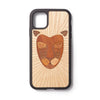 Back case iPhone 11 Lion