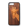 Back case iPhone 6,7 en 8 plus Giraffe