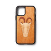 Back case iPhone 11 Pro Capricorn